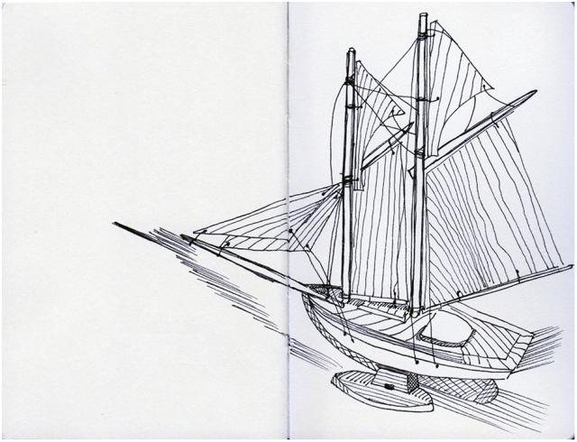 20130304_woodSailboat