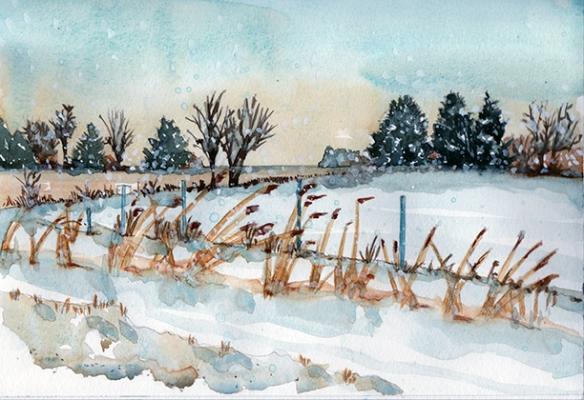 20131215_Snowfall_Rte201