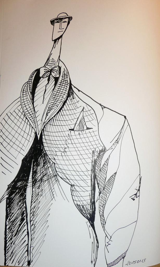 20150113_Caricature