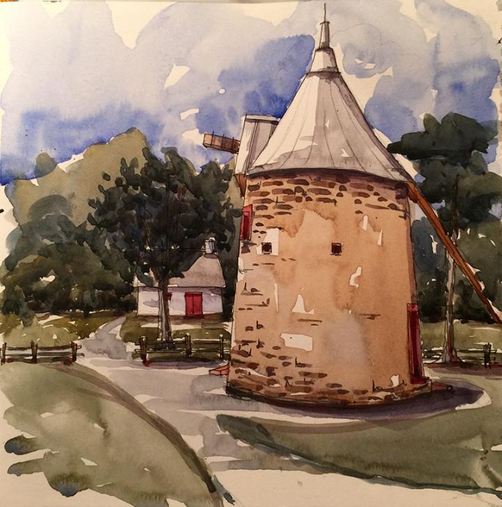 20160802-Pointe-du-Moulin-jane-hannah-watercolour