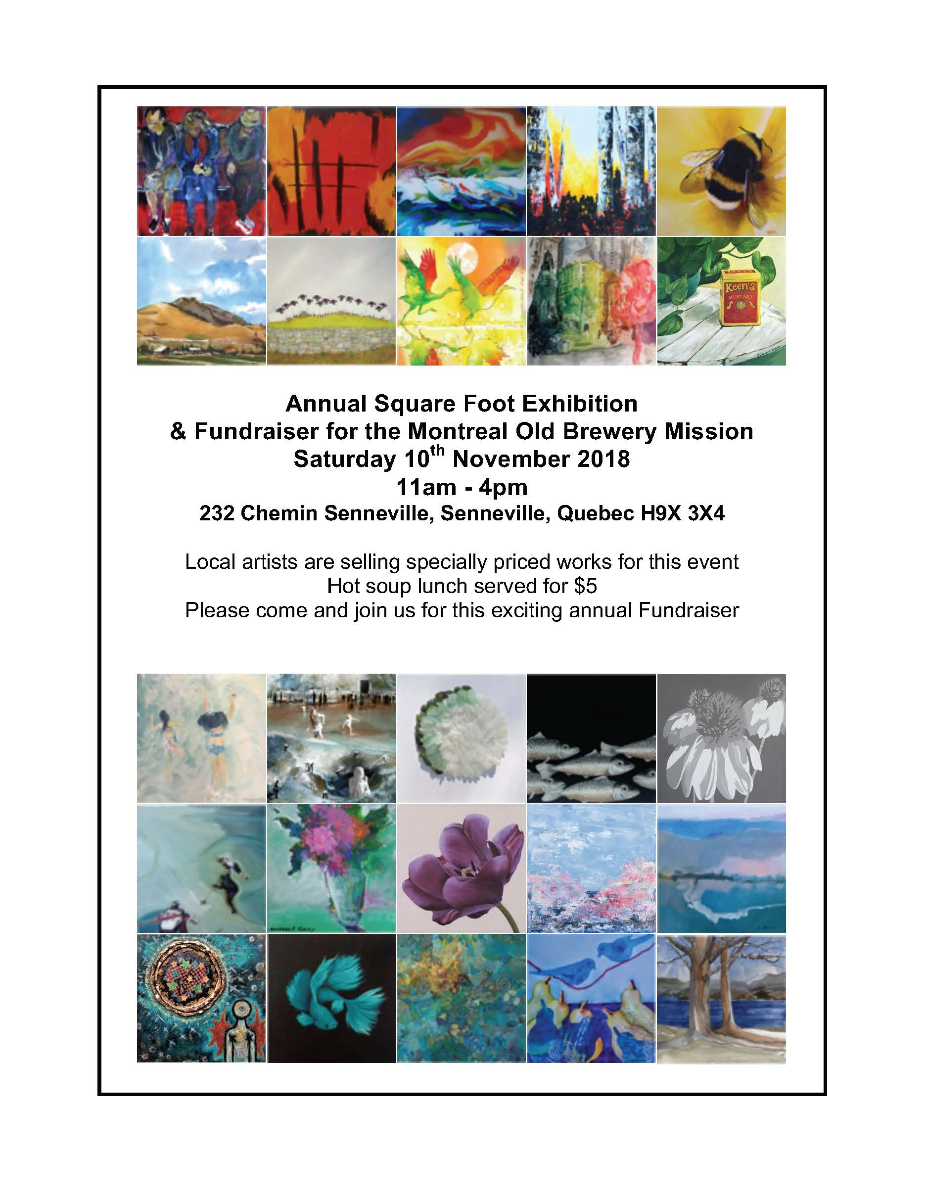 2018-Square-Foot-Exhibition-Art-Show