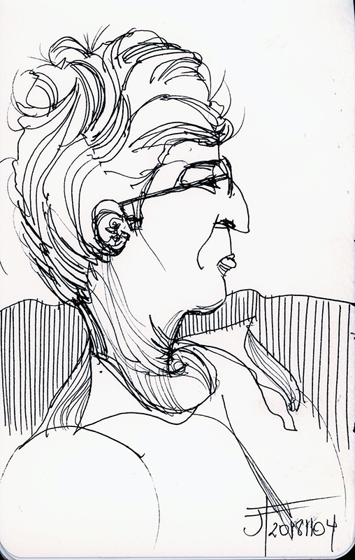 20181104-profile-drawing-jane-hannah